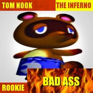 Inferno Tom Nook