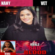 Rivals BB Nany