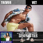 ST Trevor