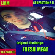 Gen II Liam