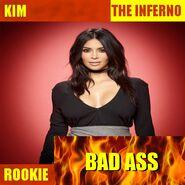 Inferno Kim