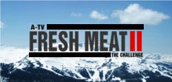 Fresh Meat II