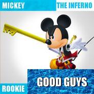 Inferno Mickey