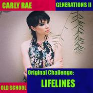 Gen II Carly Rae