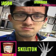 Skeletons Jason
