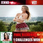 FR Jenna