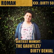 Dirty 50 Roman