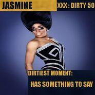 Dirty 50 Jasmine