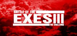Battle of the Exes III