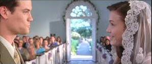 A Walk To Remember Landon And Jamie Wedding