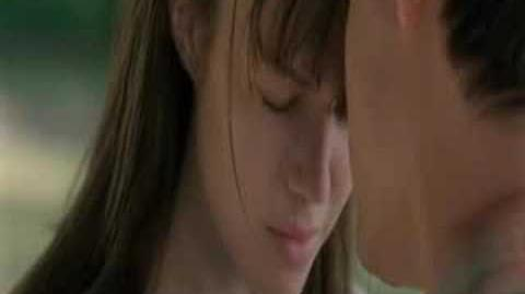 Walk to remember scene..