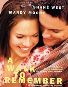 220px-A Walk to Remember Poster