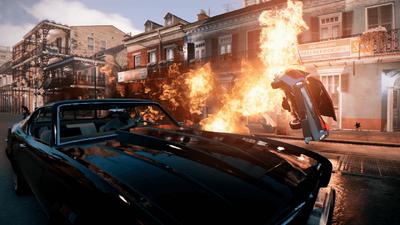 Avance: Mafia III