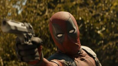 Here Are the Important Parts of Footage From the 'Deadpool 2' Trailer