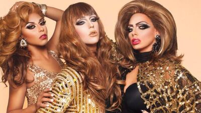 'Drag Race': What Does It Mean to Be a Drag Mother?