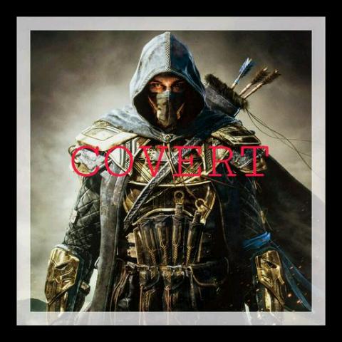 Covert888 2.0's avatar
