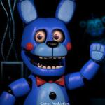 Im fnaf's avatar