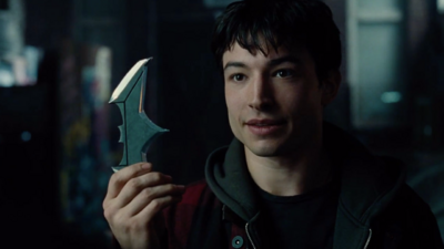 Are Jokes All That 'Justice League' Really Needs?