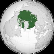 0 Arctic