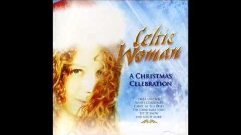 Celtic Woman - Christmas Pipes