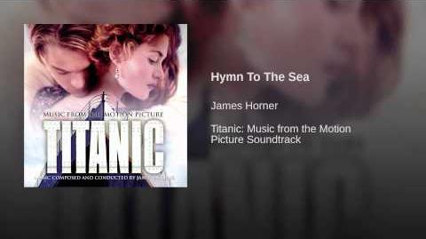 Hymn To The Sea
