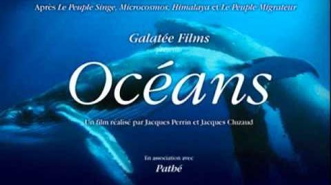 Bruno Coulais - Le Nouvel Ocean Ocean