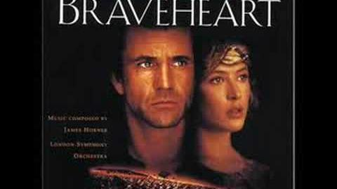 Braveheart Soundtrack - End Credits