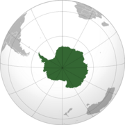 0 Antarctica