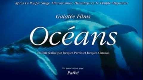 Bruno Coulais - Le Temps Des Decouvertes Oceans