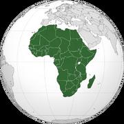 0 Africa
