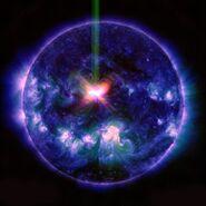 X1-solar-flare-sdo-image