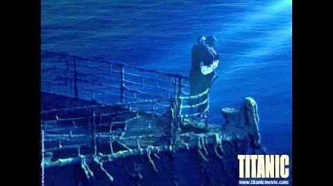 """Rose (Instrumental)"" Track 04- Titanic soundtrack"