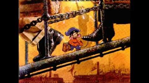 An American Tail - 02 The cossack cats