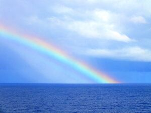 0 rainbow ocean 2 FreeTiiuPix com