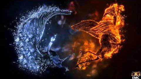 Audiomachine - Land of Ice and Fire NEW DECIMUS 2015