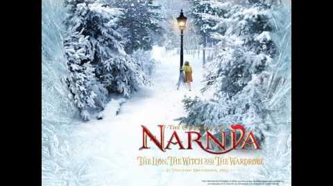 The Chronicles of Narnia The Lion, the Witch and the Wardrobe 13 - Only the Beginning of the...