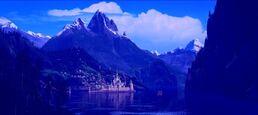 Druid palace