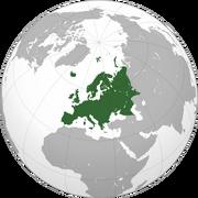 0 Europe