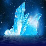 Crystalisland