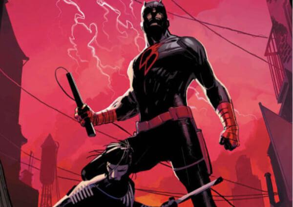 MMC19 - Daredevil and Blindspot