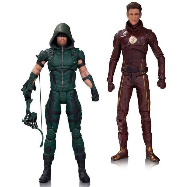 arrowtheflashfiguresdctv
