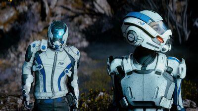 5 'Mass Effect: Andromeda' Starter Tips