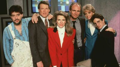 CBS Fall Lineup Heads Back to the '80s with 'Murphy Brown' and 'Magnum P.I.'