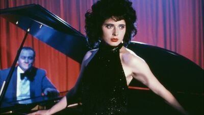 Celebrating 30 Years of 'Blue Velvet' With David Lynch
