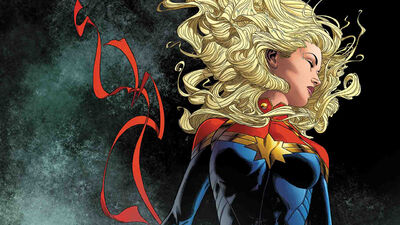 How Margaret Stohl's 'The Life of Captain Marvel' Repositions a Feminist Icon