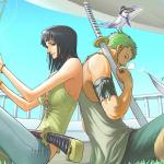 Santoryuhaki's avatar