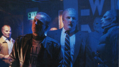 'Alien Nation' Is Finally Getting a Remake