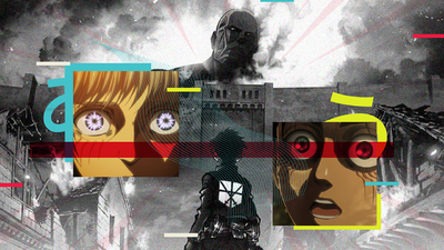 'Attack on Titan': How The Real World Would Deal With a Titan Attack