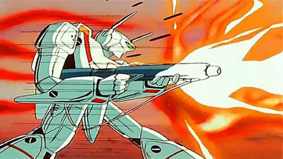 NYCC: 'Robotech' Is Making a Comeback