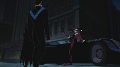 'Batman & Harley Quinn' Trailer Promises Some Good Ol' Fun